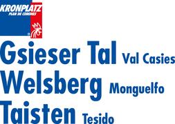 Tourismus Gsies Logo