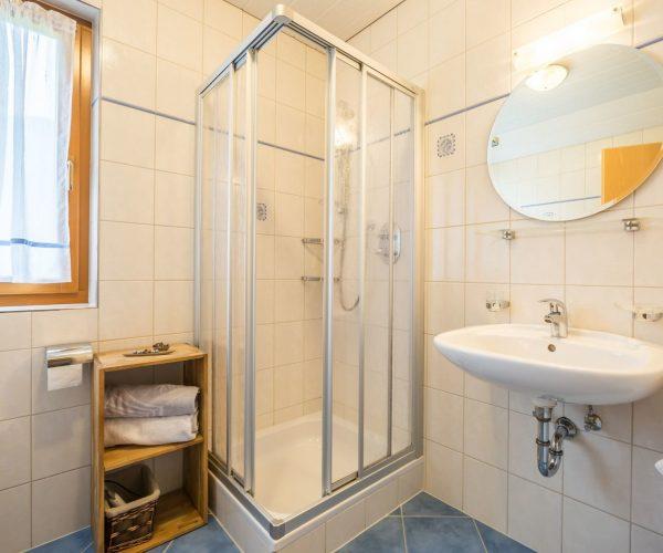 Übersicht Badezimmer