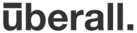 Ueberall Logo